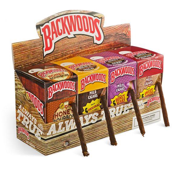 backwoods gas station cigars
