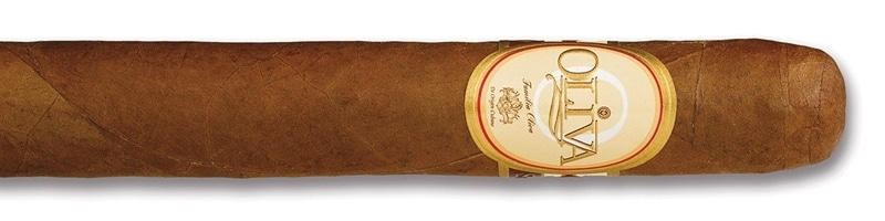 oliva serie o review