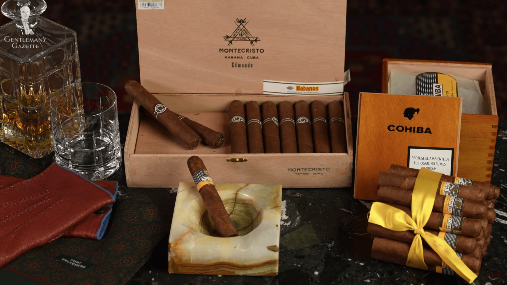 how many cigars come in a box