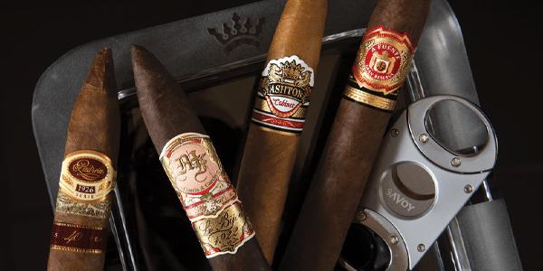 how to cut a torpedo cigar