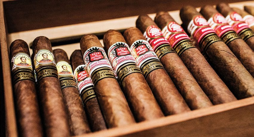 are cuban cigars legal in the united states