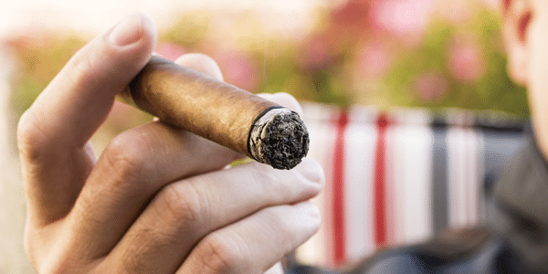 what does a cigar taste like