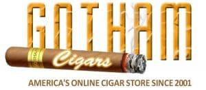 gotham cigar review